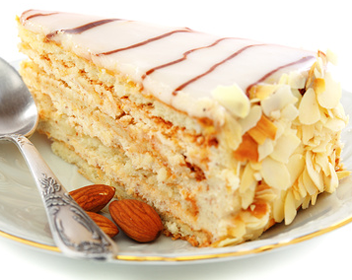торт естерхазі рецепт з фото