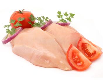 Блюда из кита